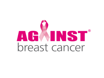 Against Breast Cancer logo