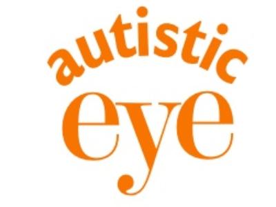 Autistic Eye logo